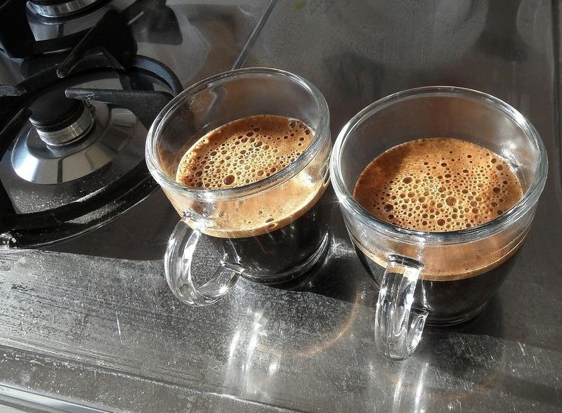 Un poco de historia del café