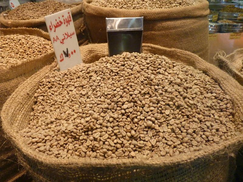 La industria del café